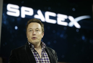 Elon Musk, founder of SpaceX. An investment by Google and Fidelity may help Mr. Musk realize his dreams of a Mars mission. Credit Jae C. Hong/Associated Press